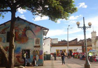 Bogotá entre las ciudades preferidas por los turistas extranjeros