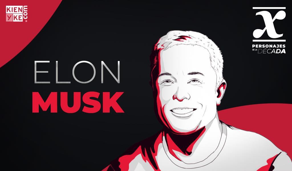 Elon Musk, la historia detrás de un ambicioso soñador