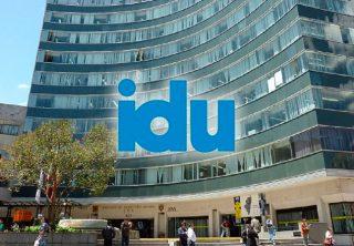 Casa por cárcel a implicados en caso de corrupción del IDU