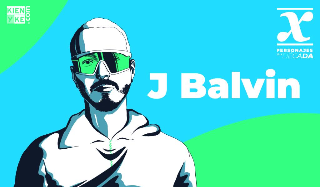 J Balvin: un profeta en su tierra