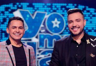 'Tu fiesta', lo nuevo de Jessi Uribe y Jorge Celedón