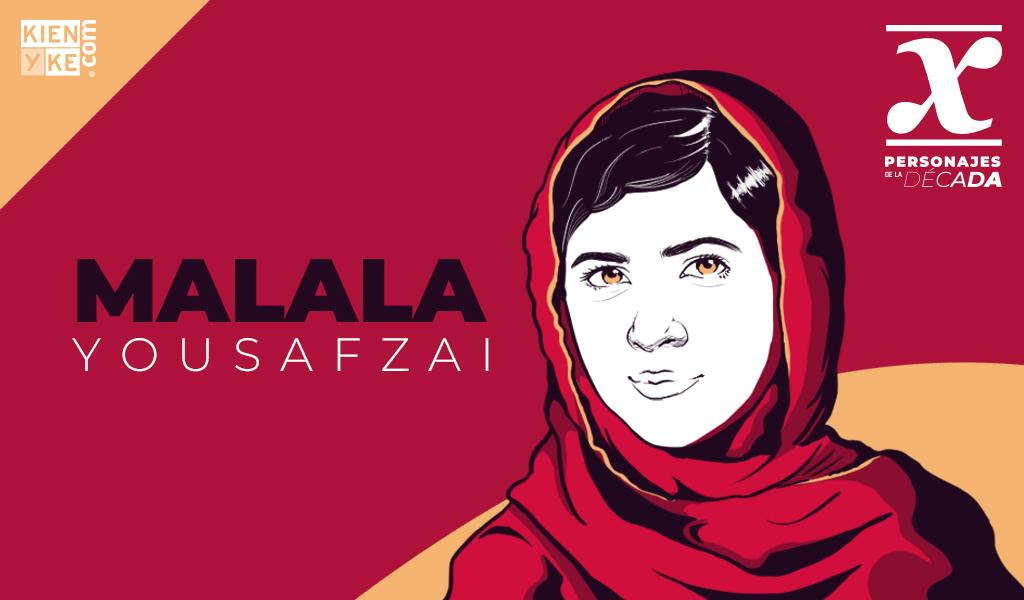 Malala: la voz que una bala no logró callar