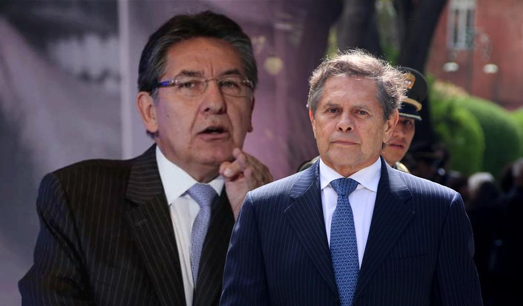 """Mattos negó armar """"complot"""" contra el exfiscal Martínez"""