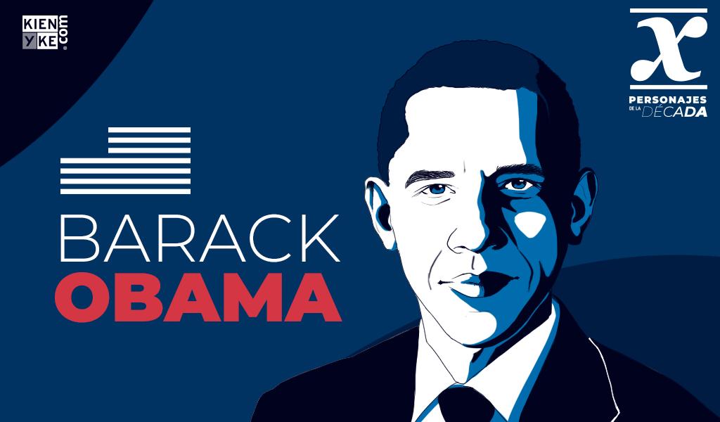 Barack Obama: un presidente con fe