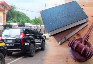 Fuertes condenas de la Fiscalía en la Provincia de Colón