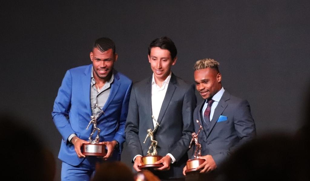 Los ganadores de los Premios Altius