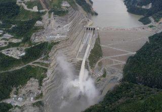 XM recibió compensación por retrasos en Hidroituango