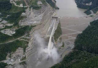 EPM recibió primer pago por contingencia de Hidroituango