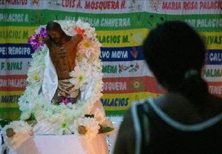 Heridas que permanecen abiertas por la masacre de Bojayá