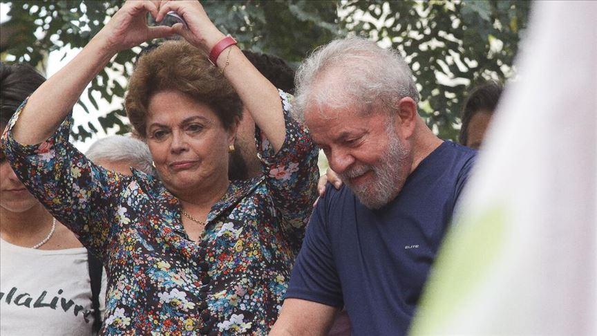 Lula y Rousseff: absueltos en juicio por corrupción