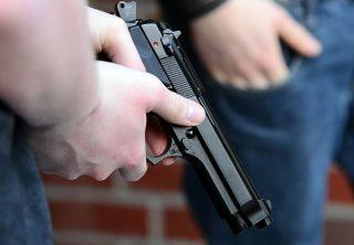 Reportan un fuerte tiroteo en la ciudad de Jersey