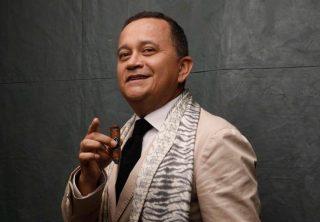 Yuri Buenaventura le dice a Cali: ¡Viva la música!
