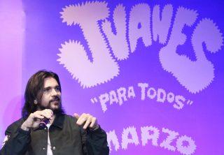Juanes y un 2020 lleno de retos