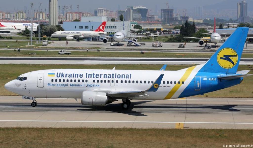 Irán pide a Canadá compartir información sobre avión