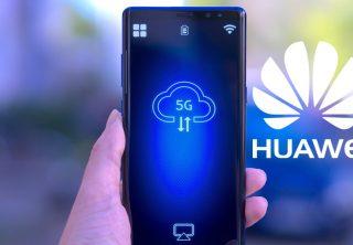 Alemania no puede desplegar la tecnología 5G sin Huawei