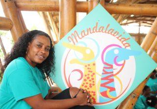 Mandalavida, un espacio para transformar jugando