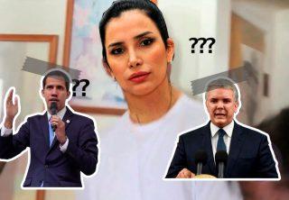 ¿Y ahora qué? Colombianos se preguntan por Aída Merlano