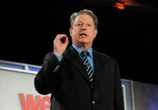 Al Gore elogió gestión ambiental de Iván Duque