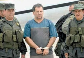 Imponen nueva condena en contra de alias 'Don Mario'