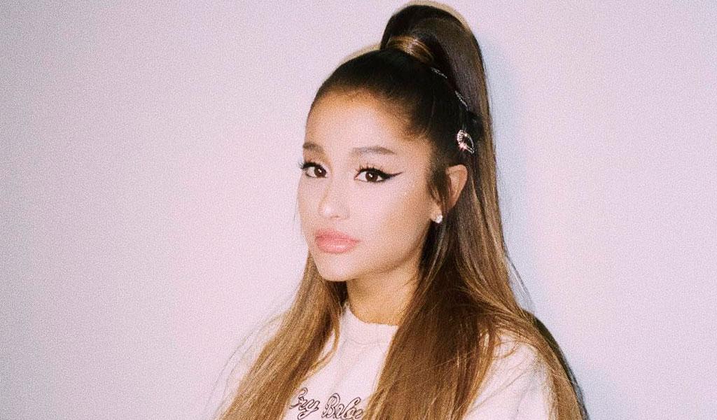 Ariana Grande se presentará en los Grammy 2020