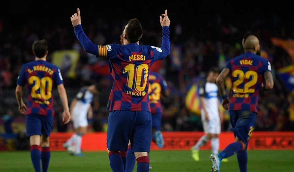 técnico, Barcelona