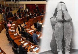 Se aprobó proyecto para atención de la violencia sexual