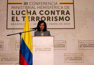 Países del hemisferio fortalecerán lazos contra el terrorismo
