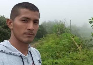 Yordan Tovar: Otro Líder social asesinado en Colombia