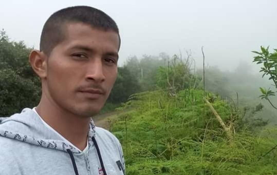 Yordan Tovar, otro líder social asesinado en Colombia