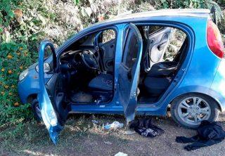 Masacre en Jamundí deja cinco personas muertas