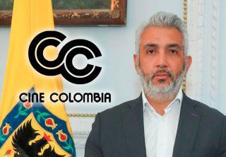 Respuestas al sec de Movilidad por criticar a Cine Colombia