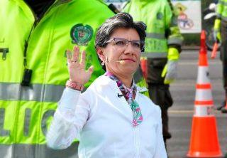 ONU respalda protocolo de Claudia López