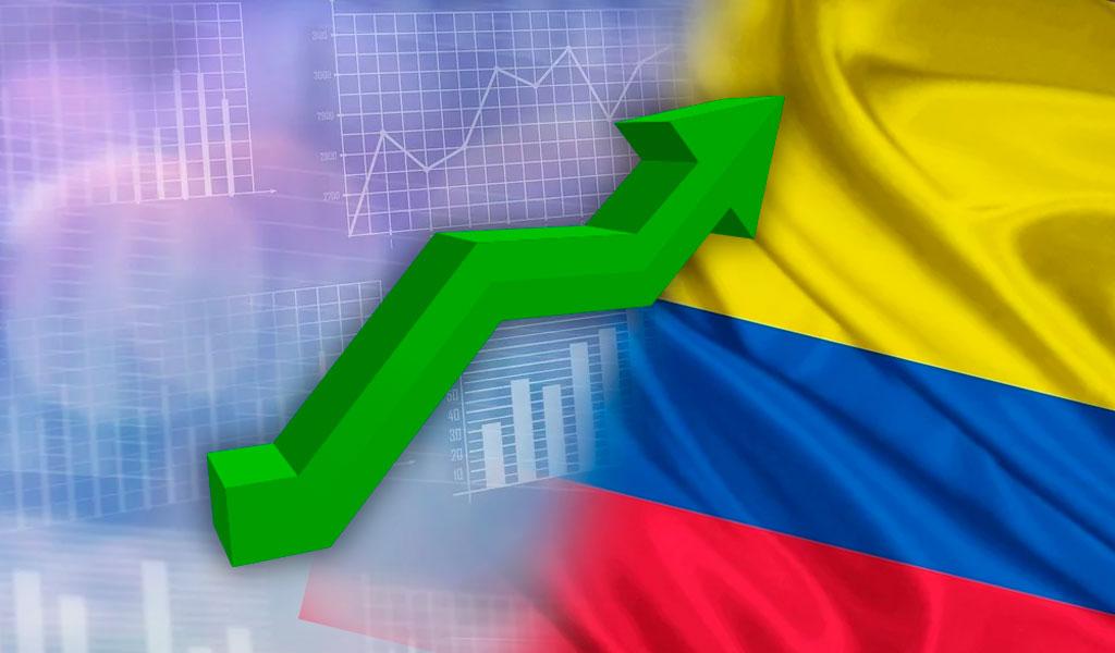 Colombia lidera proyecciones económicas en Latinoamérica