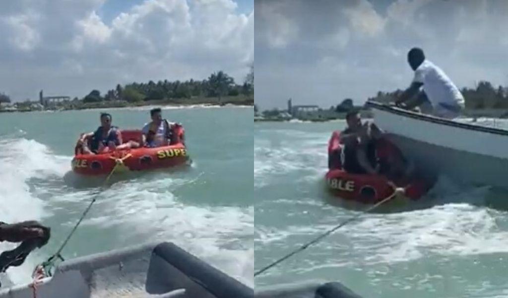 Nuevo accidente en zona del Cholón en Cartagena