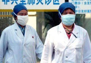 China aísla segunda ciudad por el coronavirus