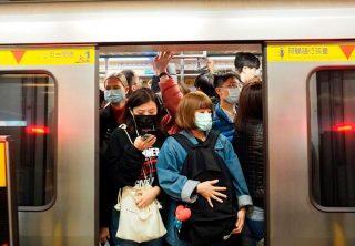 Van 25 muertos por el coronavirus en China