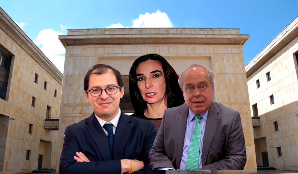 ¿Qué pasa con la elección del nuevo fiscal general?