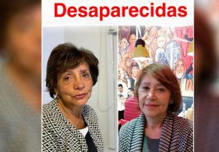 Angustiosa búsqueda de dos mujeres con alzheimer en Bogotá