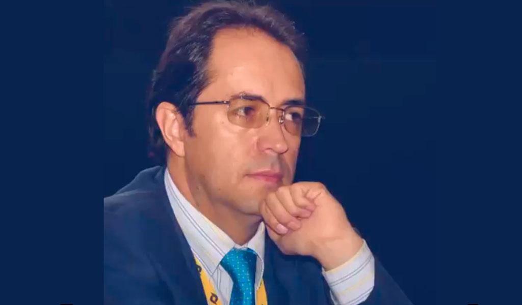 Diego Sánchez Fonseca es el nuevo director del IDU