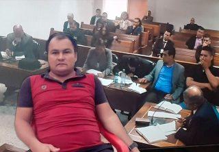 Prisión para coronel implicado en el crimen de Dimar Torres