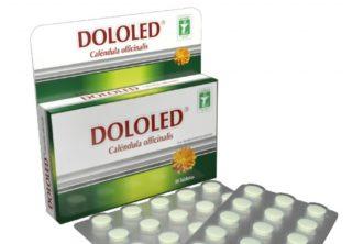 Emiten alerta sanitaria por Dololed