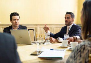 ¿Cómo va la organización de los Centroamericanos en Panamá?