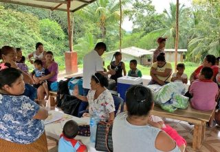 Confirman que no hay sospechosos de coronavirus en Panamá