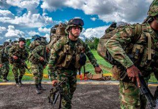 EE.UU. llevará a cabo ejercicios militares con Colombia