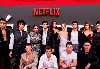 Élite podría tener cuarta y quinta temporada
