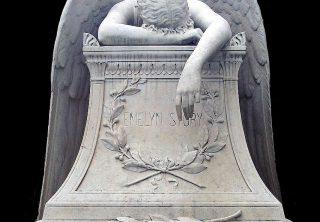 El arte del obituario
