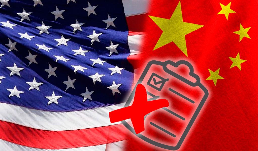 EE. UU. descarta que China sea manipulador de divisas