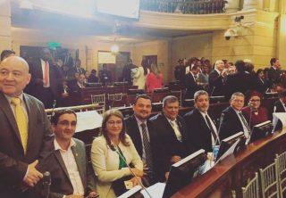 Colombia excluye a las Farc de la lista de terroristas