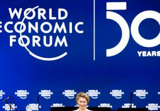 La importancia del Foro Económico Mundial de Davos