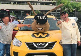 Taxista que insultó a las mujeres se quedó sin trabajo